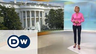 Какой будет внешняя политика США при новом президенте - DW Новости (08.11.2016)