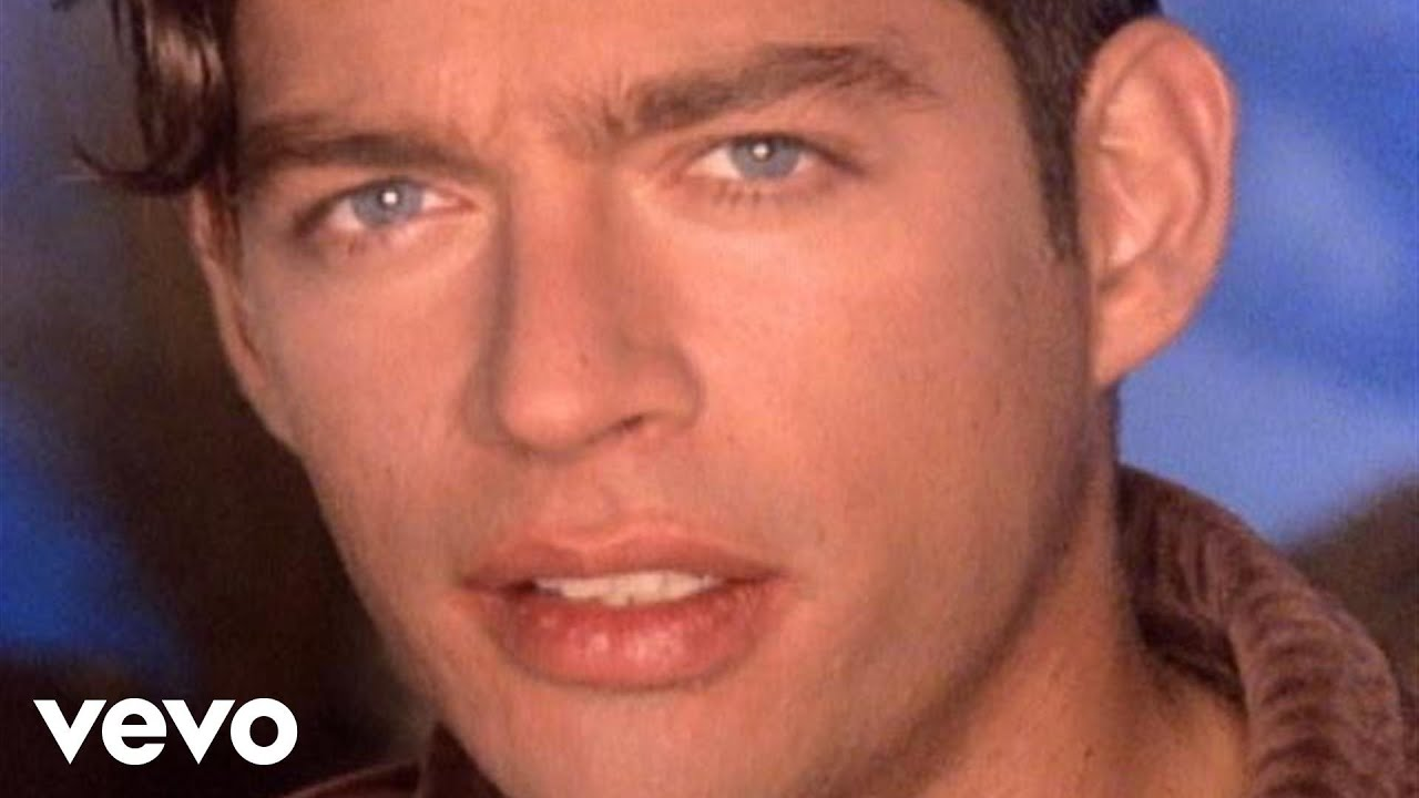 Harry Connick Jr. - When My Heart Finds Christmas - YouTube
