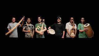 Sayathari Baja Eutai Taal, Instrumental Music, Nepali Music, Folk Tune, KUTUMBA, Flute Music