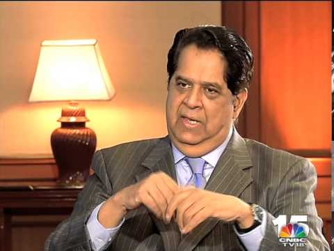 INDIAN BUSINESS ICONS with KV Kamath (Uncut youtube version )