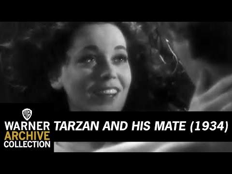 Tarzan and His Mate - Clip