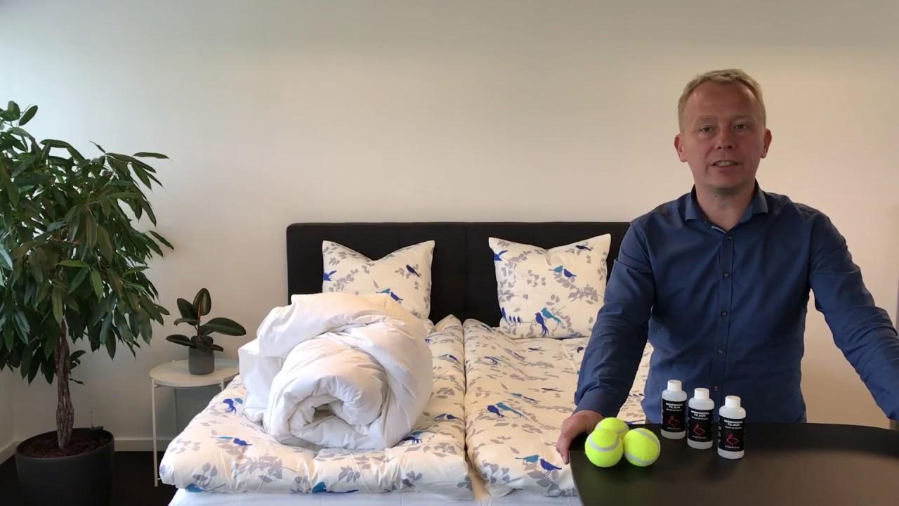 vaske dyne Dyne vask og vedligeholdelse   YouTube vaske dyne