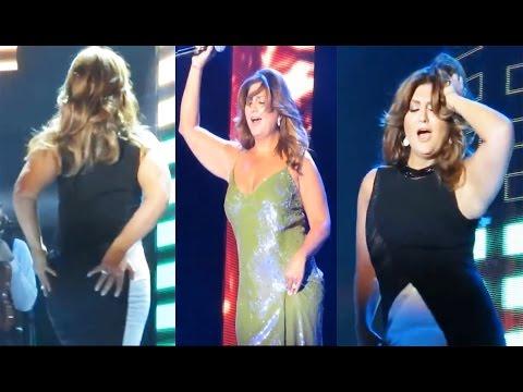 SİBEL CAN - BGM Konseri - 2015 (5 Şarkı)