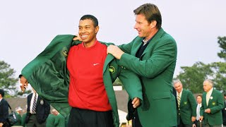 1997 Masters Final Round Broadcast Watch Party