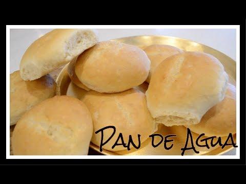 Pan de Agua ∆ Cocina Peruana