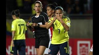 EN VIVO el partido Colombia vs. Argentina, por la Copa América Femenina