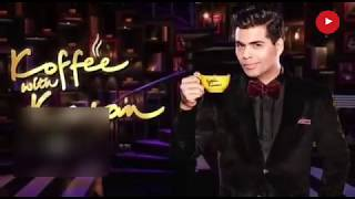 Rajkumar rao statement on karan johar | Koffee with karan 6