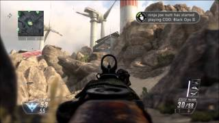 CALL OF DUTY BLACK OPS 2 - KILL CONFIRMED PART 2 XBOX 360