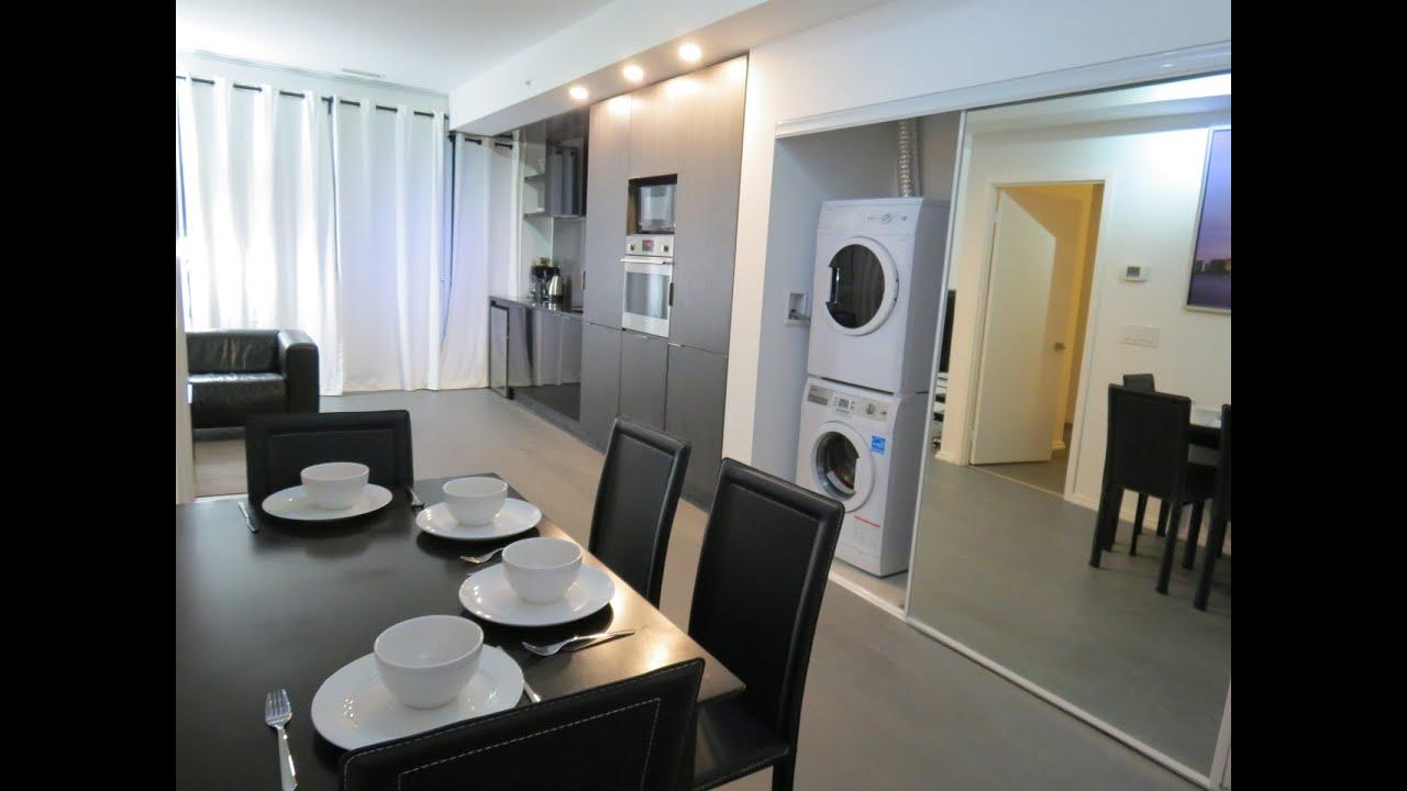 70 Temperance St TORONTO 2 Bedroom Condo B Furnished Rental YouTube