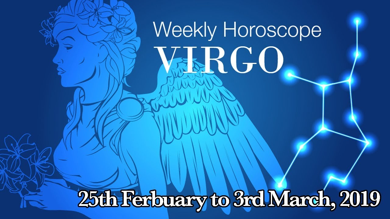 february 25 horoscope virgo virgo
