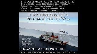 Antarctica is NOT a continent | jeranism