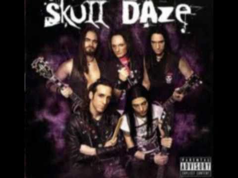 Skull Daze - Intro/ Back To Hell
