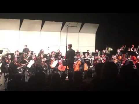 Hartt Orchestra Concert