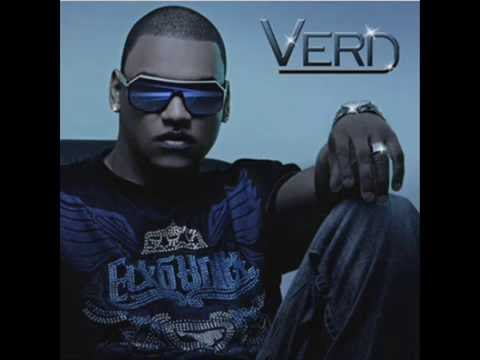 Verd- Be my Queen