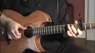 Amazing acoustic guitar playing. Doolin Guitar Promo Doug Kennedy