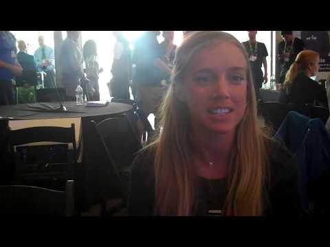 Emily Sisson Talks Spring Marathon Debut, ABbott Dash to Finish 5k in NYC