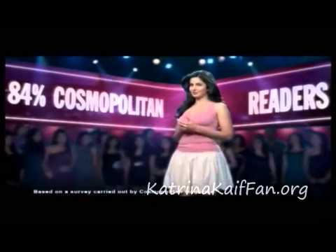 Katrina Kaif New Veet Ad 2012 thumbnail