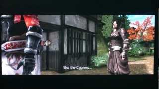 MagicBox: Геймплей игры Shinobido 2 Revenge of Zen - PS Vita