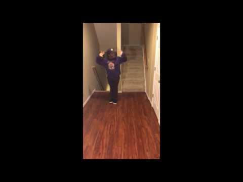 Amine | Caroline | Jordan Brown Choreography...