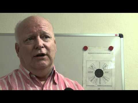 Schietclub vice-voorzitter vertelt over zijn passie