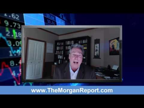Money & Metals with David Morgan