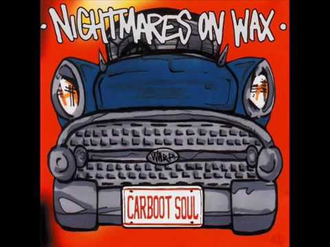 Nightmares On Wax Carboot Soul (Full Album/Reissue) Mp3