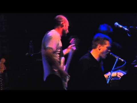 Cold War Kids - Water & Power LIVE HD (2013) Bootleg Theater