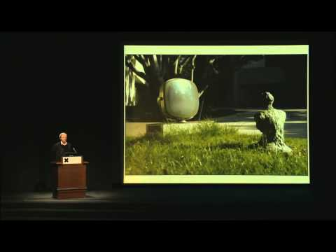 UCSD By Design: Robert Storr