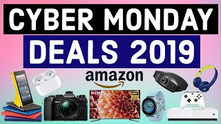 Best Cyber Monday 2019 Deals!! (TOP 30 Deals!!)