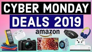 Best Cyber Monday 2019 Deals!! (top 30 Deals!!)