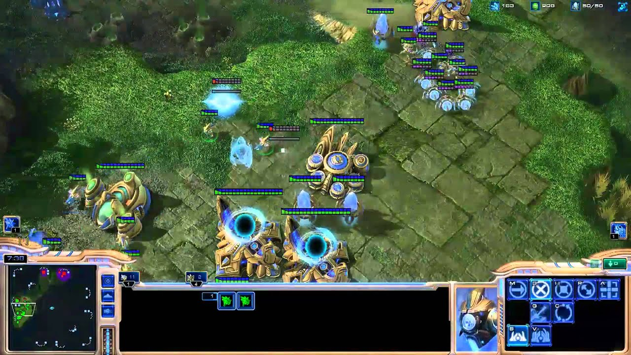 How to Play StarCraft Like a Pro: 10 Steps (with Pictures)