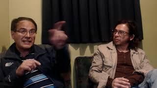Mario Zegarra: Momias de Nazca no son Humanas.