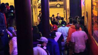 Repeat youtube video DTP goons start fight at club while Young Money on stage