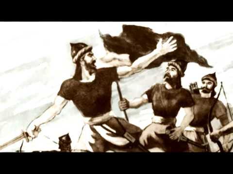 Afghans In History Episode Fourteen - Abu Muslim Khorassani