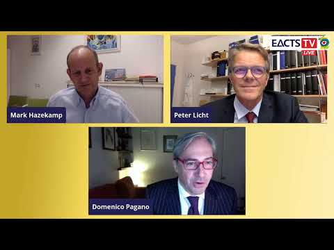 EACTS TV Saturday