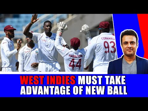 West Indies Must Take Advantage Of New Ball | Tanveer Says