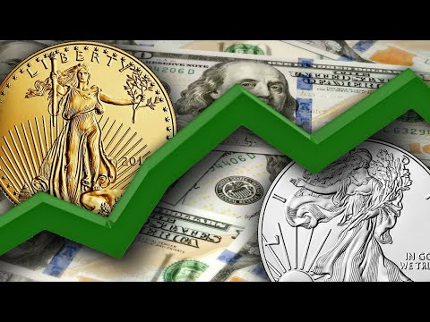Current Economic Health & Precious Metals thumbnail