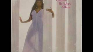 CROWN HEIGHTS AFFAIR - Galaxy of love (1978)