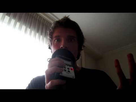 Tom Thum - Inhuman Sound Library (Vocal Sound Effects)