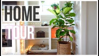 My Decorated House Tour!