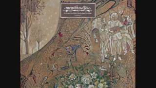 Fig with a bellyache -Mewithoutyou