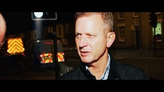 'Carnage' - Jeremy Kyle's review of Norwich's Prince of Wales Road