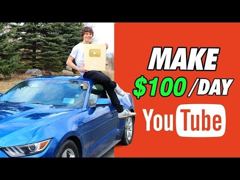 How To Make Money On YouTube Without Making Videos (Top 10 Videos)