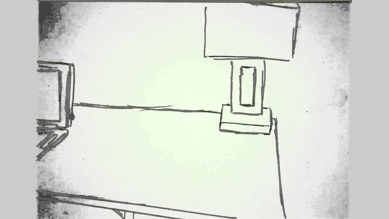 index card pencil animation youtube