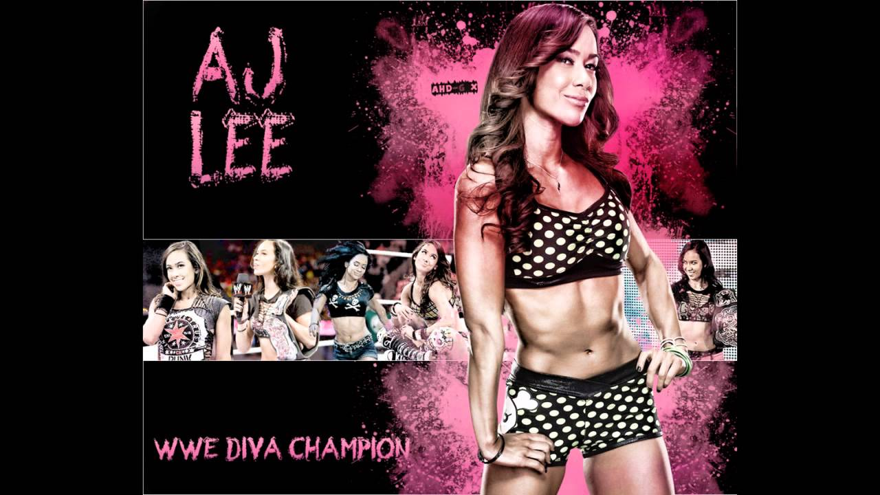 Aj Lee Wallpaper 2013 Love Bites