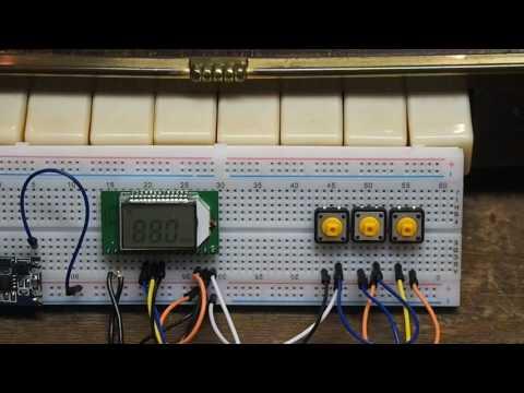 FM Radio Module Serial Port Frequency Modulation Wireless Audio Receiver Board