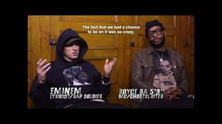 Eminem 1998 - Stretch and Bobbito