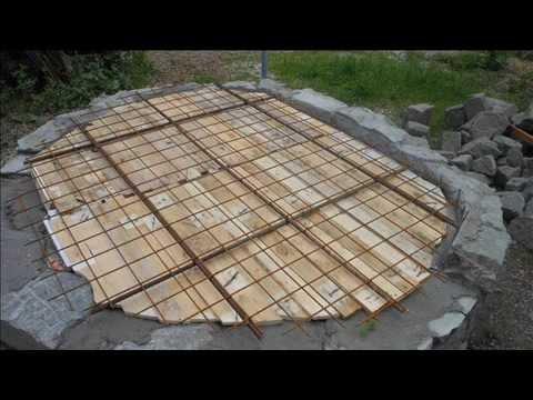 Barbecue in pietra maso l 39 artigiano 3335414785 youtube - Barbecue in pietra per esterni ...