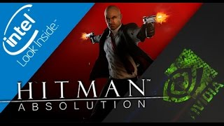 видео Hitman: Absolution: системные требования. Игра Hitman: Absolution: дата выхода, коды к игре
