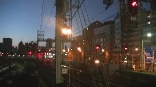 京急2165編成 エアポート急行品川止まり
